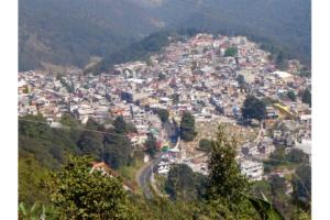 Publicación de Rafael Calderón y Laura Quiroz: Escala y servicios ambientales