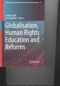 Publicación de Leonardo Díaz: Globalization, Decentralization and Local Governments …